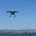 Desarrollan un dron autónomo y con inteligencia artificial que detecta embarcaciones para su rescate