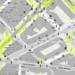 Desarrollan una herramienta capaz de cuantificar la vegetación de una ciudad y visualizarla en un mapa verde