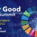 Ginebra acoge la tercera cumbre mundial sobre inteligencia artificial y desarrollo sostenible