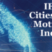 Índice IESE Cities in Motion 2019