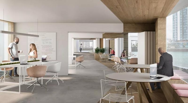 El proyecto incluye la creación de la Oficina Smart Island, donde se gestionarán proyectos, se llevará a cabo planificación estratégica y un centro de innovación ubicado en el Islote de la Fermina.