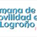 Logroño inicia su Semana de la Movilidad con especial énfasis en el uso de las bicicletas públicas