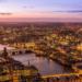Londres es la ciudad más inteligente según el índice IESE y Madrid y Barcelona siguen entre las 30 primeras