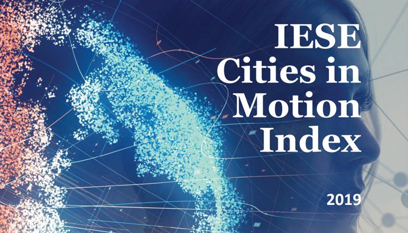 El índice que publica IESE estudia las ciudades inteligentes en el mundo analizando varias dimensiones. Madrid y Barcelona vuelven a ser las dos ciudades españolas mejor posicionadas.