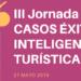 Murcia acoge la III Jornada de Casos de Éxito Inteligencia Turística el próximo 21 de mayo