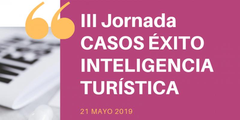 La Jornada de Casos de Éxito Inteligencia Turística es gratuita.