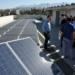 La provincia de Granada forma parte de un proyecto europeo de electromovilidad y edificios de energía positiva