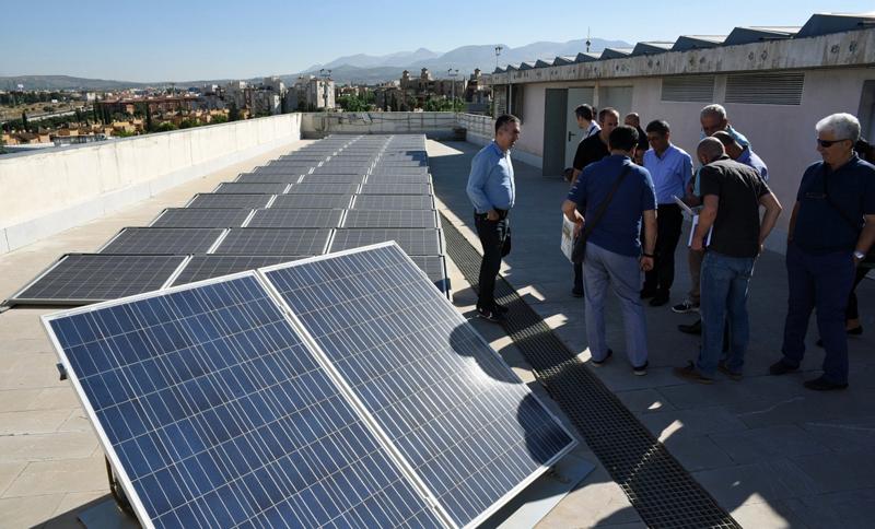 El proyecto se enmarca en el programa Horizonte 2020, cuenta con 46 socios de 12 países y se centra en la energía.