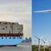 El Puerto de Róterdam desarrolla una plataforma blockchain para la compra y venta de energía renovable