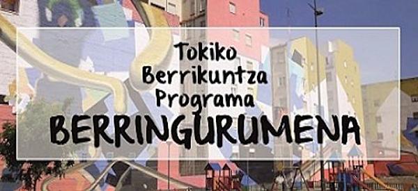 El programa Berringurumena forma parte de la red vasca de municipios sostenibles Udalsarea 2030.