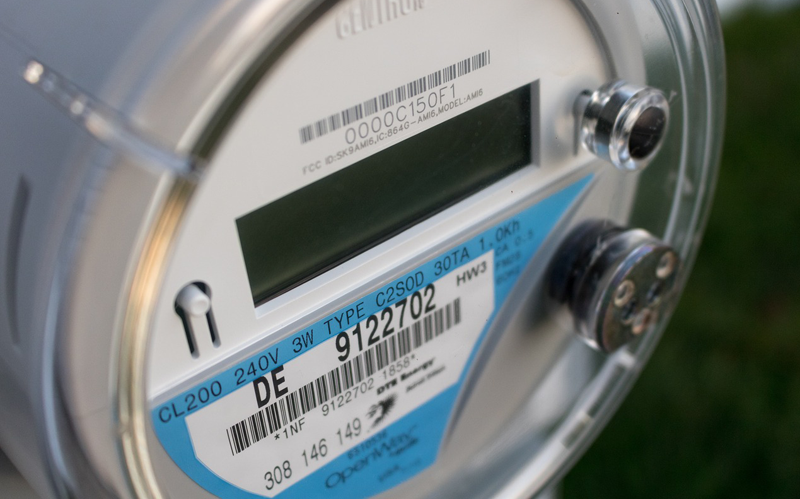 Con la tecnología NB-IoT los contadores eléctricos inteligentes proporcionan una mejor monitorización energética.
