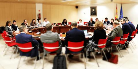 Tecnologías habilitadoras, innovación y retos de futuro protagonizarán el V Congreso Ciudades Inteligentes el 26 de junio en Madrid