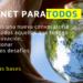 Teléfonica lanza un concurso de propuestas para llevar Internet a zonas aisladas de todo el mundo