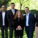 La Universidad Carlos III y Vodafone investigarán el desarrollo del 5G en el nuevo estándar New Radio