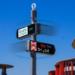 Zaragoza utiliza un sistema de señales digitales, interactivas y telegestionadas para guiar e informar