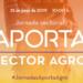 Datos abiertos para fomentar el emprendimiento en zonas rurales, objeto de la próxima Jornada Aporta