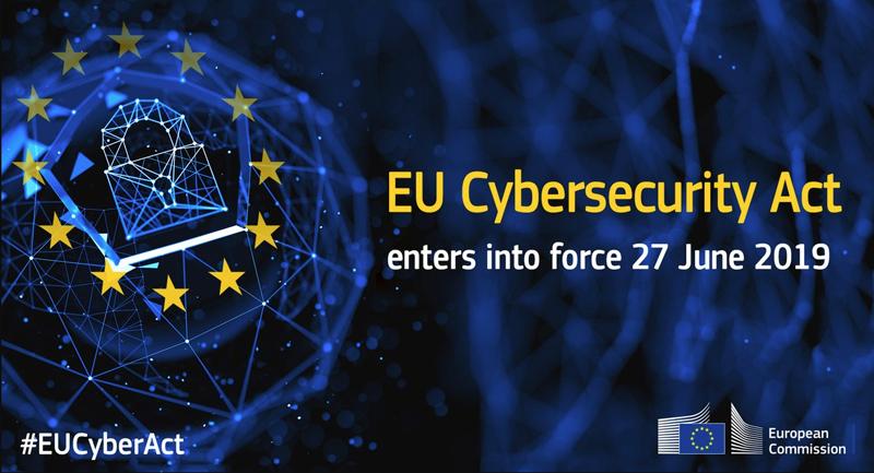 El nuevo Reglamento Europeo de Ciberseguridad establece un sistema de certificación de seguridad para productos, servicios y procesos TIC y otorga un mandato permanente y más responsabilidades a la Enisa, que cambia de nombre.