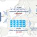 Los países europeos ahorrarían miles de millones con la carga inteligente de coches eléctricos y el reciclado de sus baterías