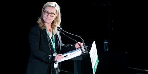 Inés Leal, directora del V Congreso Ciudades Inteligentes