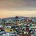 Investigadores de Málaga y Cataluña crean un índice para medir la eficiencia energética de las ciudades