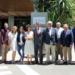 La Isla de la Cartuja en Sevilla prepara su digitalización y tendrá suministro energético 100% renovable en 2025