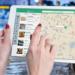Una plataforma digital y una App móvil ofrecerán información geolocalizada sobre tiendas y artesanos en Andalucía
