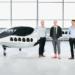 El primer taxi volador de cinco plazas se llama Lilium Jet y estará operativo en 2025