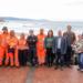 Una red de videometría monitoriza las playas de la provincia de Gipuzkoa