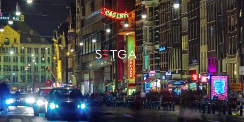 Setga, especialistas en iluminación y movilidad urbana