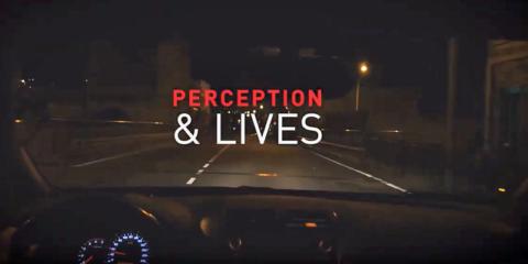 Setga: Iluminación interactiva para salvar vidas