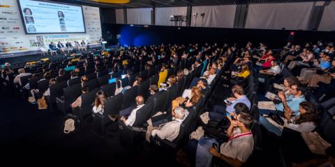 El V Congreso Ciudades Inteligentes confirma el avance y consolidación de las Ciudades y Territorios Inteligentes en España