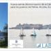 La Autoridad Portuaria de Baleares adjudica la monitorización de la calidad del aire y del ruido en sus puertos