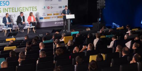 La apuesta de España por ciudades y territorios inteligentes demuestra su madurez en el V Congreso Ciudades Inteligentes