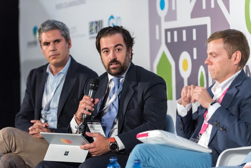 Alejandro Banegas, director de Desarrollo de Negocio en Mastercard España.