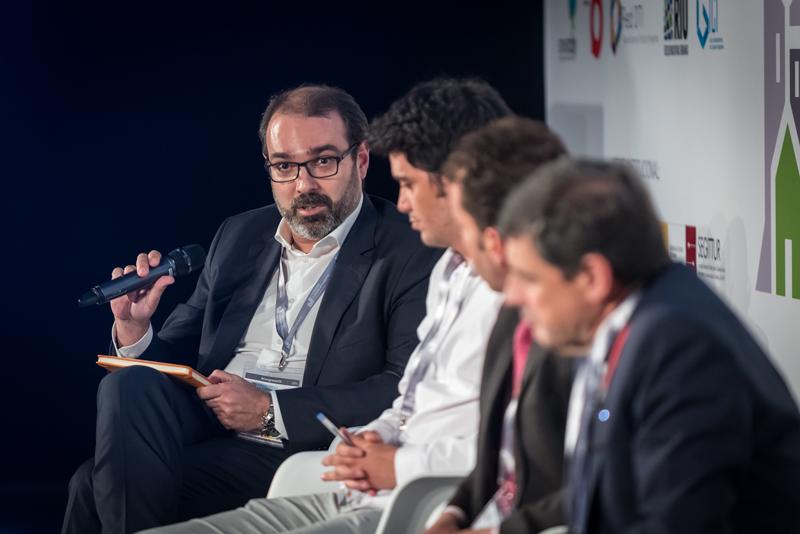 José Daniel Iglesias, responsable de Desarrollo de Negocio de Smart Cities en Ibermática.