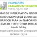 Sistemas de Información Geográfica Corporativo Municipal como elemento vertebrador para la elaboración de estrategias de Territorios Inteligentes