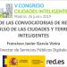 Balance de las convocatorias Red.es para el impulso de las Ciudades y Territorios Inteligentes