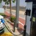 La ciudad valenciana de Riba-roja de Túria pone en operación su primera electrolinera rápida y gratuita