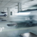 Desarrollan un sistema de carga conductiva automática para coches eléctricos y pago mediante blockchain