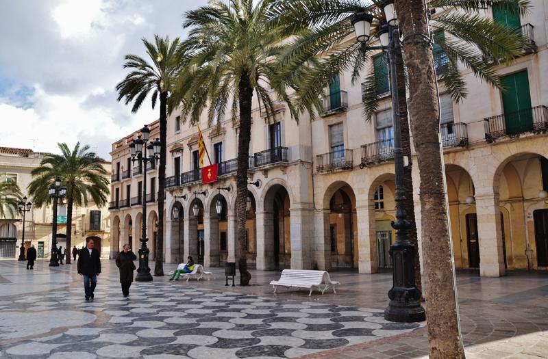 Ayuntamiento de Vilanova y la Geltrú que, junto al Ayuntamiento de Granollers, han recibido un informe de diagnóstico del que partir para desarrollar sus propias estrategias de ciudad inteligente.