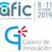 La feria Trafic 2019 convoca la exposición y concurso Galería de Innovación para premiar la I+D+i en movilidad