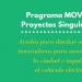 El Gobierno aprueba la convocatoria de ayudas Moves para Proyectos Singulares presupuestada en 15 millones