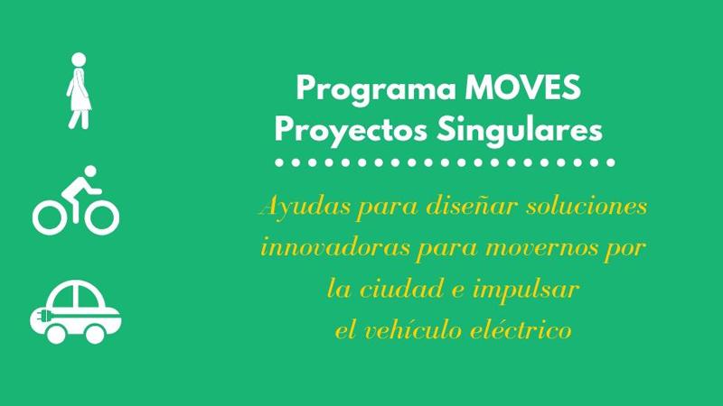 La convocatoria destina 15 millones de euros a financiar iniciativas para la gestión integrada de la movilidad en el ámbito urbano y metropolitano y para incentivar desarrollos experimentales en movilidad eléctrica.
