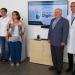 El Hospital Virgen Macarena de Sevilla desarrolla programas de telemedicina que ahorran desplazamientos y tiempo