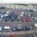Un pueblo de Valladolid prueba un sistema de monitorización de parking que procesa imágenes con algoritmos