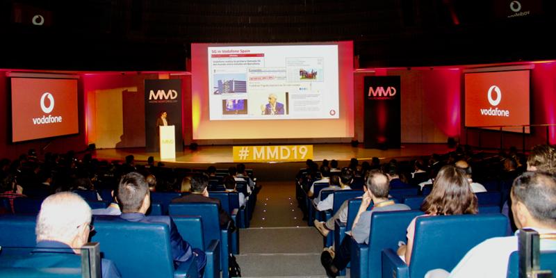 Madrid Monitoring Day, el evento sobre monitorización que organiza CIC Consulting Informático.
