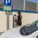 La Manga del Mar Menor cuenta con dos postes de recarga gratuita para vehículos eléctricos