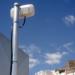 Una red inalámbrica permite a un pueblo de 2.000 habitantes gestionar wifi gratuito, megafonía y videovigilancia