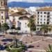 El ganador del reto Fiware Zone implementará un sistema para monitorizar la contaminación lumínica en Algeciras
