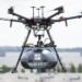 La planta de SEAT en Martorell recibirá el suministro rápido de piezas a través de un servicio de drones